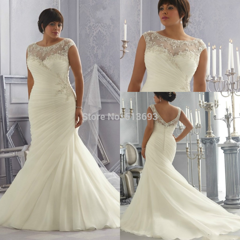 Plus size wedding dresses cape town bridezar for Wedding dress stores in arkansas